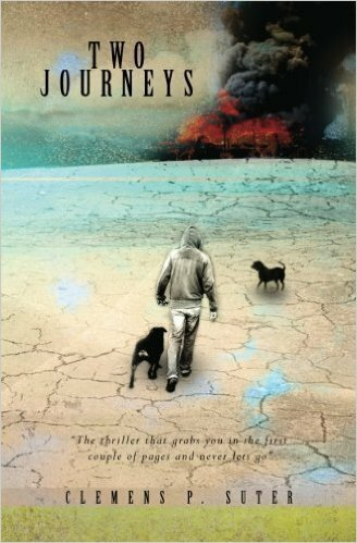 TWO JOURNEYS. The visionary 2010 novel that predicted the Corona Pandemic 🌍 https://t.co/7BwCCVPDlH 🌍 🖼📙📚#amreading #Adventure #lovereading #booklover #author #escape #pandemia #pandemic #Postapo #postapocalyptic #bookoftheday #corona #covid19 #coronavirus #fabulous #lo… https://t.co/gq2TfWDosC