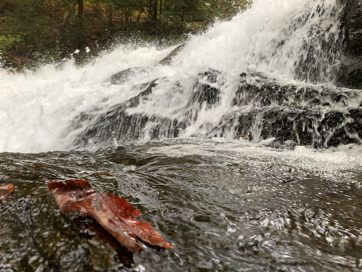 Have a great day or evening!    #fall #muskoka #ontario #canada #waterfall https://t.co/bW9f6ax2om
