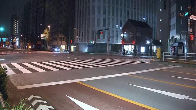 【27日夜】5歳男児が車にひかれ意識不明、19歳男を現行犯逮捕 東京台東区で、横断歩道を渡っていた5歳男児が車にひかれた。警視庁は、男が信号無視をした可能性があるとみて調べている。