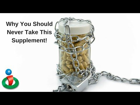 Two Supplements This Doctor Says to Never Take https://t.co/sEZ6jcJ6DH #Supplement #supplements #ihealthtube #naturalhealth #HealthTips https://t.co/N5GLhC4Kxh