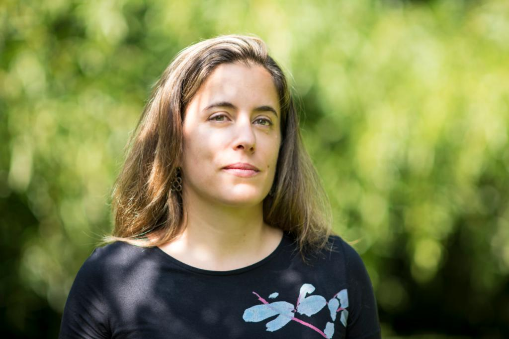 """""""And to actually do the science, to solve scientific mysteries, we need to bring to the table as many different points of view as possible."""" – María-José Viñas Garcia, Spanish Communications Lead for Science  Gain a new perspective from our Faces of NASA: https://t.co/BWnM4GEdC0 https://t.co/cVSHaaxct1"""