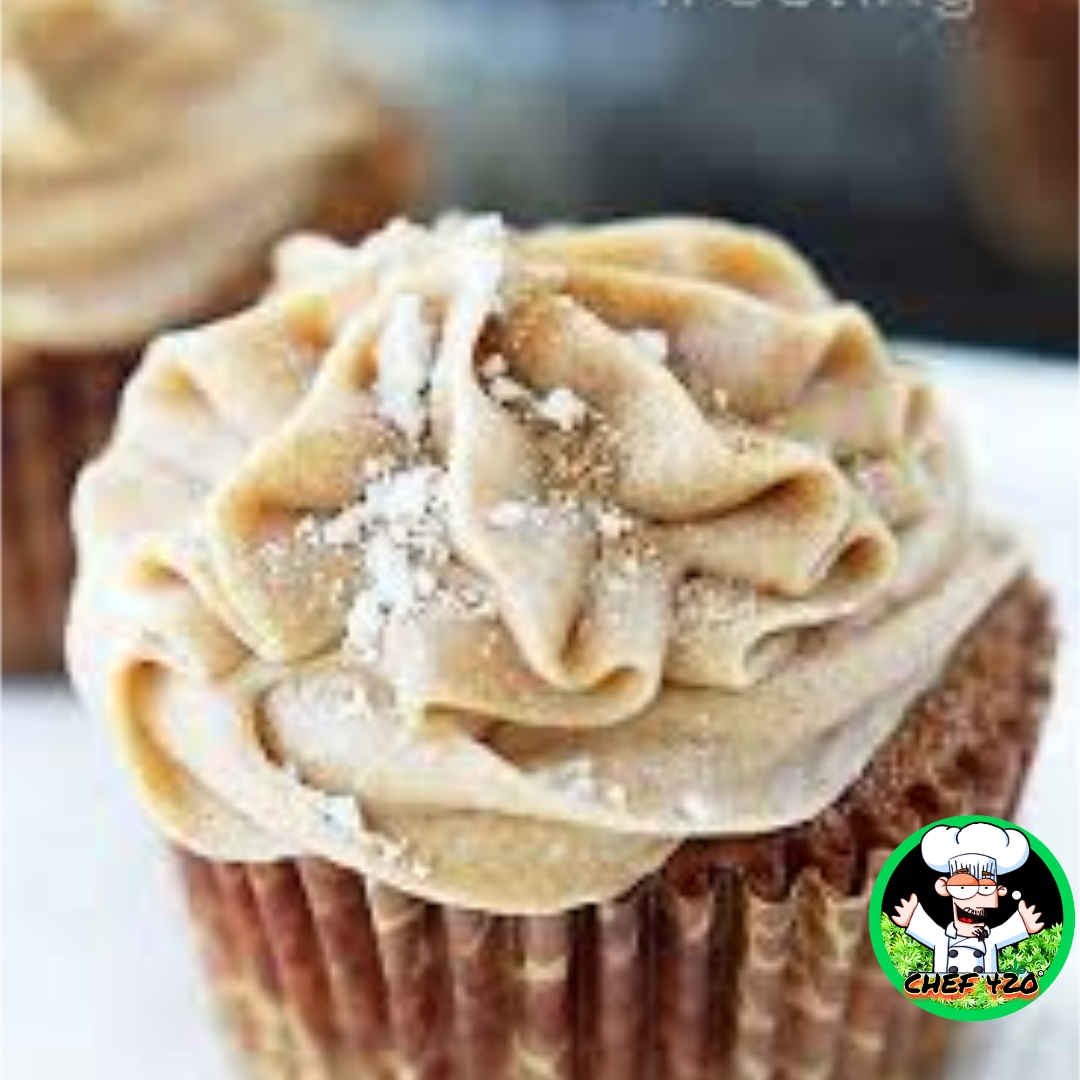 Chef 420s Gingerbread MMJ Cupcakes with Molasses Cream Cheese Icing Easy, stoner friendly recipe, Freezer Friendly! Made with Kief or Hash!  https://t.co/9cbF3G0SL9  #Edibles #CookingWithCannabis #CannabisChef #CannabisRecipes #InfusedRecipes #Happy420 #420day #420blazeit https://t.co/9RkILZJGpG