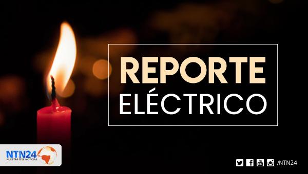 [#ATENCIÓN] Por tecer día consecutivo y en la misma franja horaria: Bajón eléctrico en zonas de Caracas y Miranda este domingo https://t.co/WknFIEhQh1