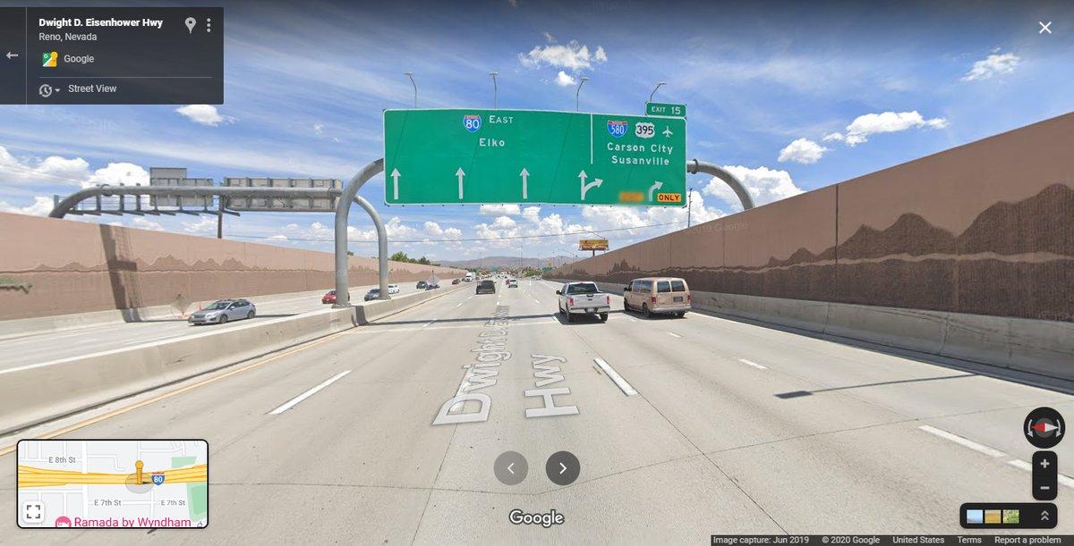 Virtual Fall Trip Day #4: Reno In & Out via Carson City & California (9/27/2020) https://t.co/uj9U7opieL