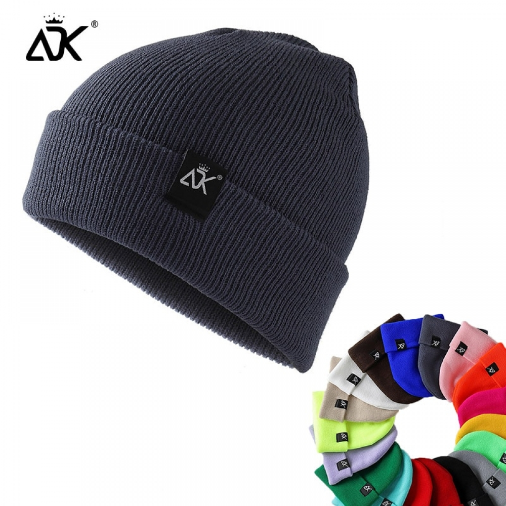 Unisex Hats Knitted ADK Tags Cap Woman Beaines For Winter Breathable Men Gorras Simple Hats Warm Solid Casual Lady Beanies  #outfit #man https://t.co/xQ6ScUpsDJ https://t.co/Vdd1wXN4aI