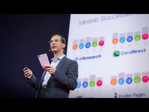 The single biggest reason why startups succeed   Bill Gross https://t.co/HsDt09bC7Y  #SpotlightSunday #healing https://t.co/p17LpsGurT
