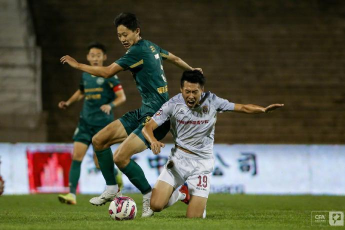#LeagueOne #Jornada5| Victoria por la mínima 1 (Dong Yu) : 0 del Zhejiang Greentown ante el Liaoning Shenyang que le vale para continuar la lucha por entrar en los puestos de cabeza de la tabla! https://t.co/wOcZpN3vWq