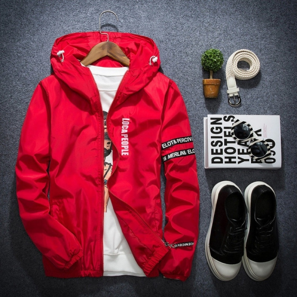 Slim Fit Young Men Hooded #smile #outfit https://t.co/a89iFH2cVW https://t.co/rgVgfpMDG1