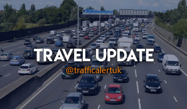 #England Traffic update from @trafficalertuk -  M66 northbound within the M60/M62 junction | Northbound | RoadOrCarriagewayOrLaneManagement - Location : The M66 northbound at junction J4 .  Reason : Road Management.  Status : Currently Active.  Time To Clear : T... https://t.co/o66rNRE2pW