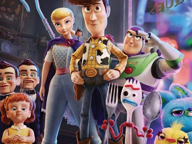 Demandan a Disney por supuestos plagio de un personaje en #ToyStory4. El hijo del famoso reclama que estaría basado en su padre sin ningún tipo de permiso. Entérate: https://t.co/1GPQtAYmzk  #Espectáculos https://t.co/gBxE708x9f