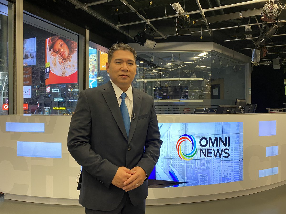 Tonight at 11 p.m. on #OMNIfilipino with @rongagalac:  More than 2,000 new #COVID-19 cases reported in Canada this weekend, fears second lockdown; Conflict in Calgary over #Halloween mask as face mask;  And tourists panic at an American resort due to #tornado. https://t.co/Tian5DNNy1