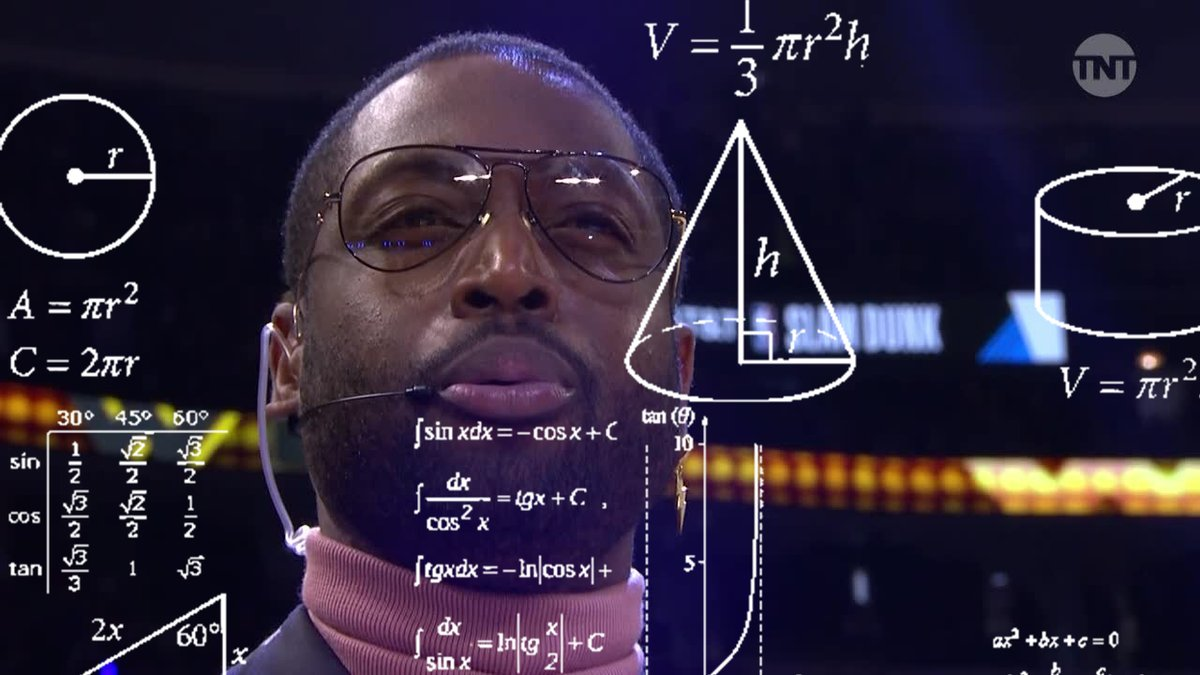 .@DwyaneWade deciding whether to root for the Heat or LeBron in the Finals