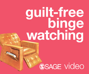 Did you know that SAGE Videos can support your discipline-specific research? Check out #SAGEVideo, the perfect educational video across key social science disciplines @ https://t.co/VWncBfJmsK   #Video #education #Learning https://t.co/1h2wbPwWUj