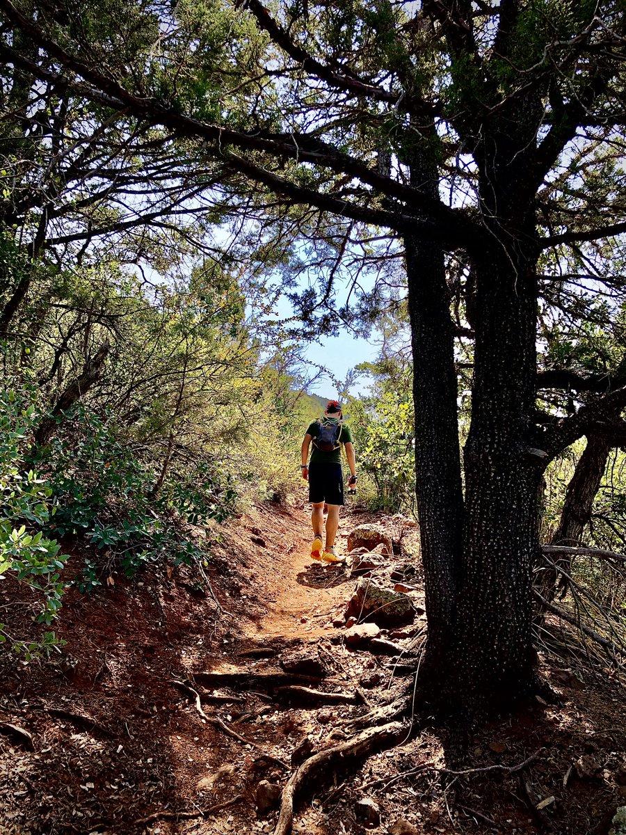 My happy place #trailrunning #ultrarunning #ultratrailrunning