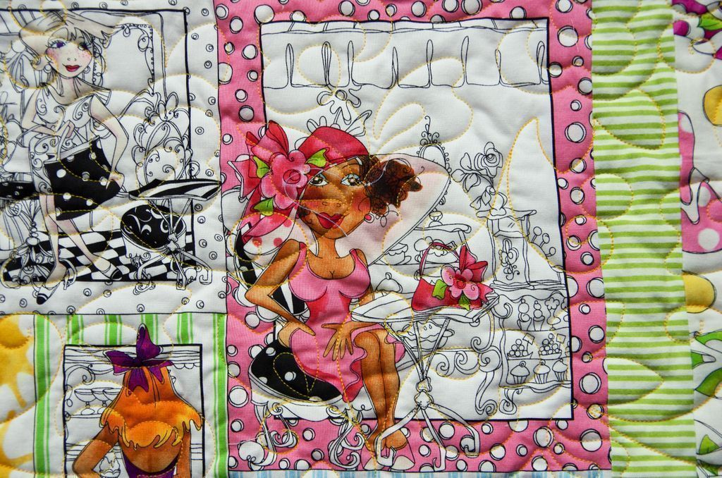 #sassy & #Flirty #Modern #Quilt Welcome to the Sunshine Resort What a great #Wedding, #Birthday, #holiday #mothersday or #Anniversary #Giftsforher #freeshipping to US https://t.co/xhp3P1JZav https://t.co/fyE0XaaPYN