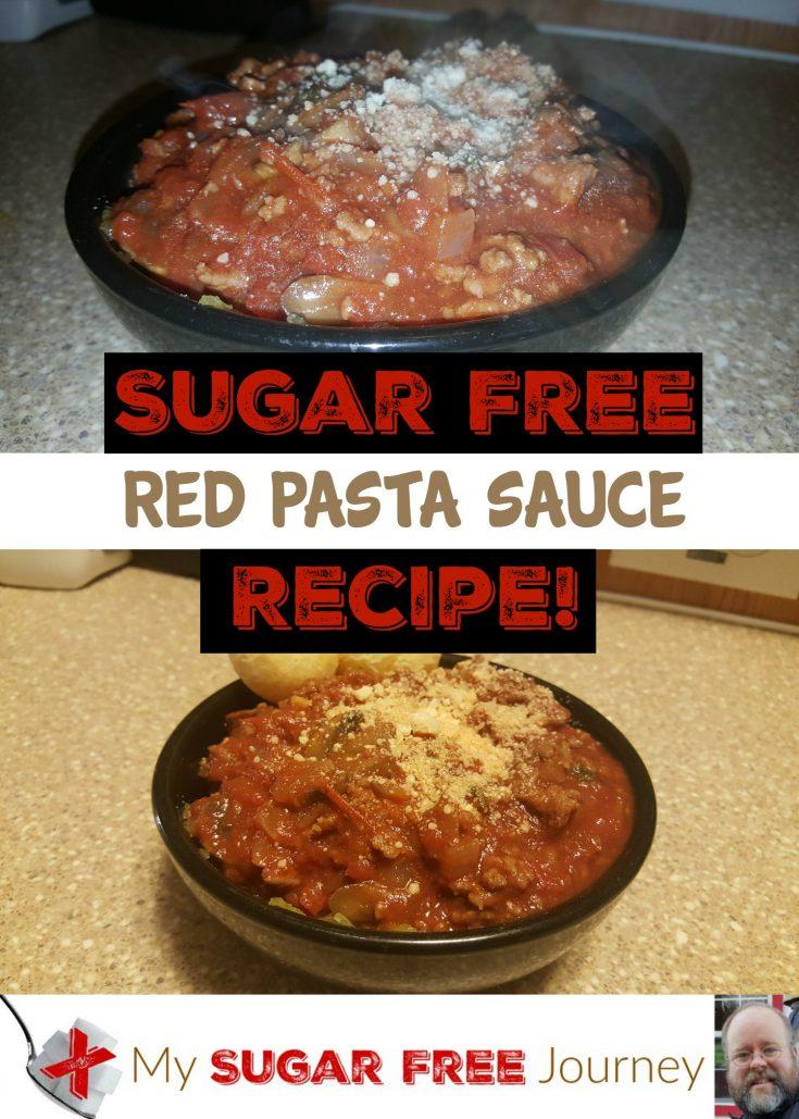 Sugar Free Red Pasta Sauce Recipe  https://t.co/wr14MRQYTc #recipes #healthy #keto #lchf #lowcarb #ketogenic #paleo #ketolove #ketorecipes #ketodiet https://t.co/znfbEBK6D3