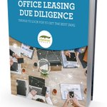 Image for the Tweet beginning: Guide to Office Leasing Due