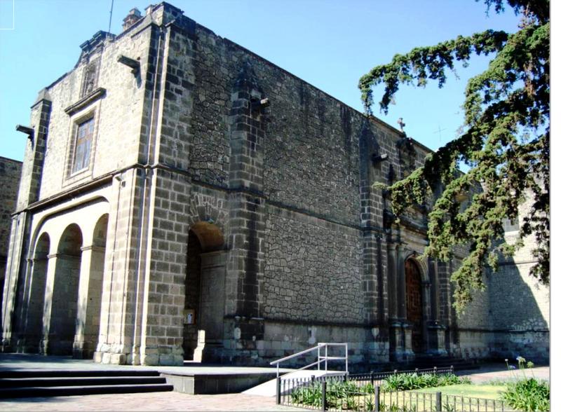 Agustín de Iturbide se hospedó del 11 al 15 de septiembre de 1821 en el Convento de San Joaquín, antes de entrar con el Ejército Trigarante a la Ciudad de México el 27 (como Juárez después en el Castillo de Chapultepec antes de la entrada triunfal al Zócalo en 1867) 👇 https://t.co/rGWxnvmX6f