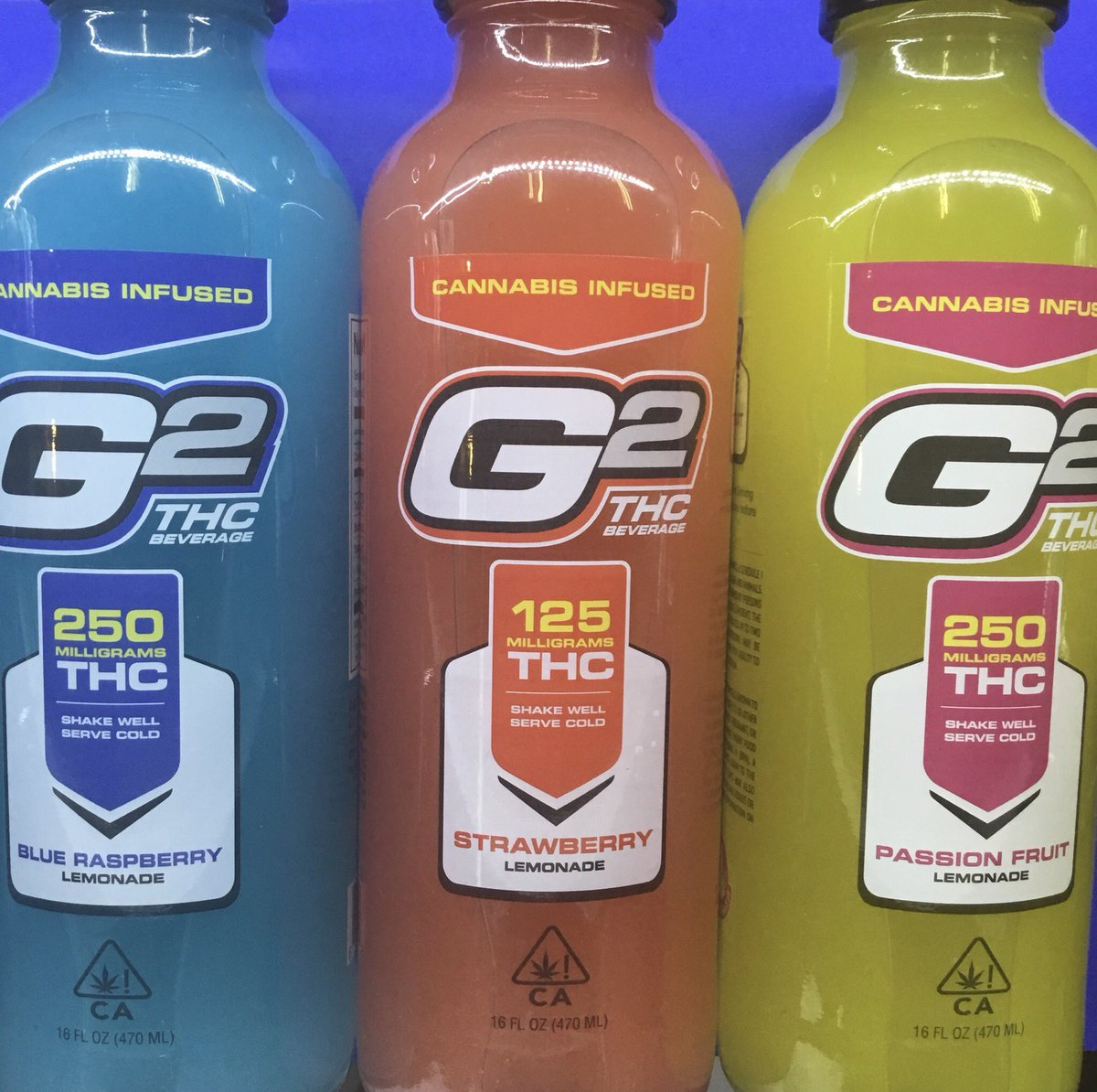 #G2Lemonade is perfect if you are looking for a heavy buzz and don't want the hassle of smoking! #drank #lit #edibles https://t.co/1Hqb7nNfQB
