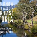 FINAL REMINDER   Online Community Workshops for the North East Regional Catchment Strategy are tomorrow and Wed.  Register by 9am Tues 29 Sept at https://t.co/cGwbioAfk0. An invite will be sent to you. Workshops are on  oTues 29 Sept, 1pm-3pm and oWed 30 Sept, 6pm-8pm