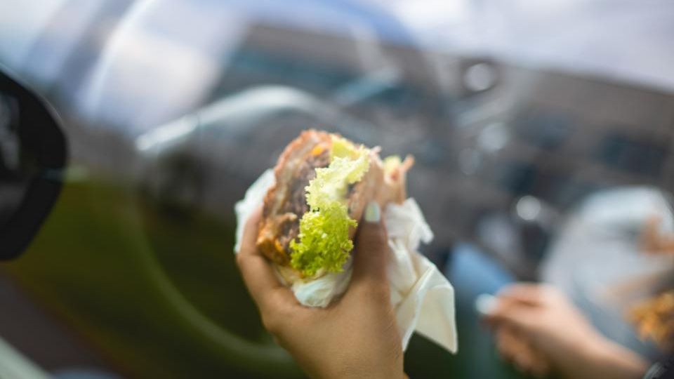 Is the future of fine-dining at drive-through restaurants? on.forbes.com/6017Gx7Rd