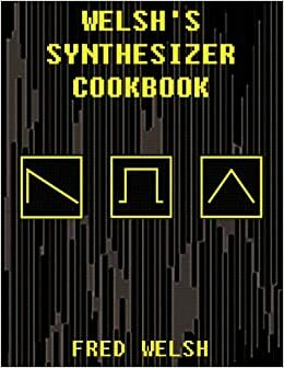 Learn the secrets of Analog Synthesizer with #Welshs #Synthesizer #Cookbook https://t.co/1GLLTh7l6I https://t.co/ZceWjW7iQH