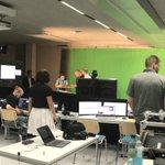 Image for the Tweet beginning: #ProFlex360: aus real wird digital!