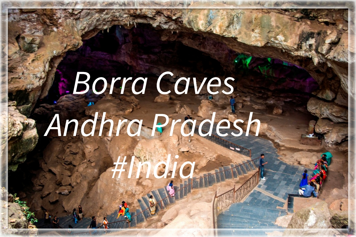 The Borra Caves, also called Borra Guhalu, are located on the East Coast of India. Borra caves one of the largest in the country. Photo courtesy-Outlook Veer India #BorraCaves #AndhraPradesh #india #travel_journey #traveljourney #naturelover #travel #travelling #lovetravel https://t.co/ud5Sqyy4mV