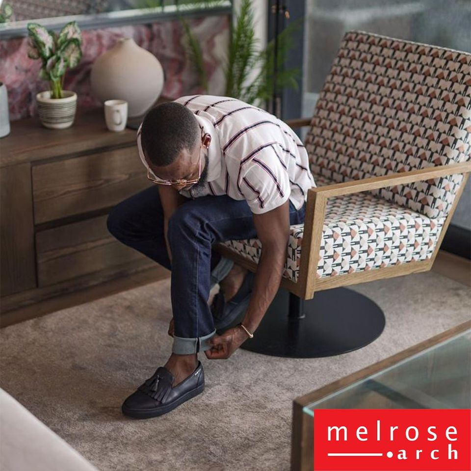 Elegant, sophisticated, and versatile. Jeans never go out of fashion and can be paired with any look. Get yours from @Fabianicollect. today. . #MelroseArch #StaySafe https://t.co/5VhQTqSCHk
