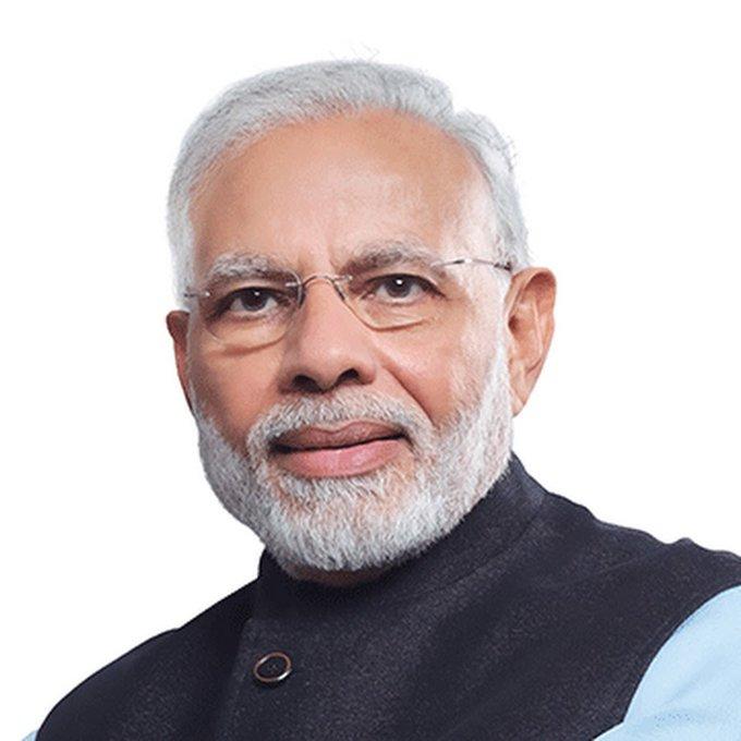 Advance happy Birthday Narendra Modi sir
