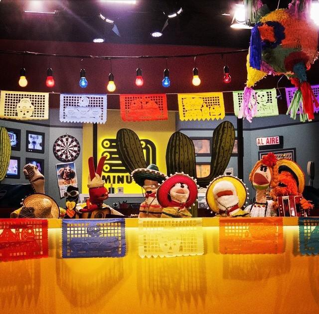 @TuIioTrivino's photo on Viva Mexico