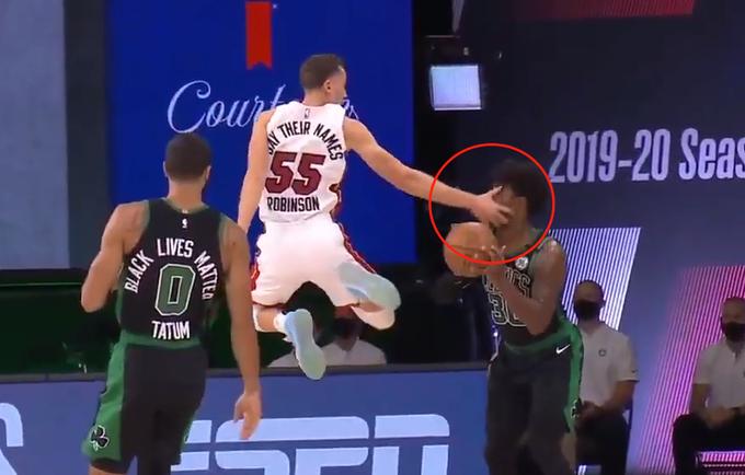 【影片】當影帝入戲太深!聰明哥真被對手犯規時,他卻猶豫了……-黑特籃球-NBA新聞影音圖片分享社區