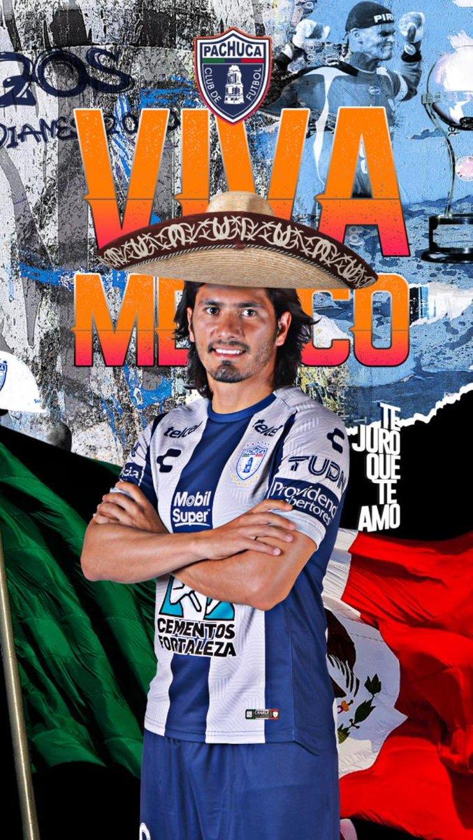 📲 | Para chulear su fondo de pantalla en la noche mexicana les traemos el #TeJuroQueTeAmo💙 más tricolor que nunca 🤍💚❤️👇🏻  ¡Y que Viva México! 🇲🇽 https://t.co/1Sdd806nHZ
