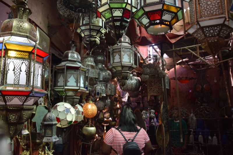 Our Somewhat Great But Underwhelming #TUI #Souks #Tour   https://t.co/dhQeYdpXK1  #travel #lookatourworld #travelbloging #travelbloggers #Marrakech https://t.co/VsvkGWPeZZ