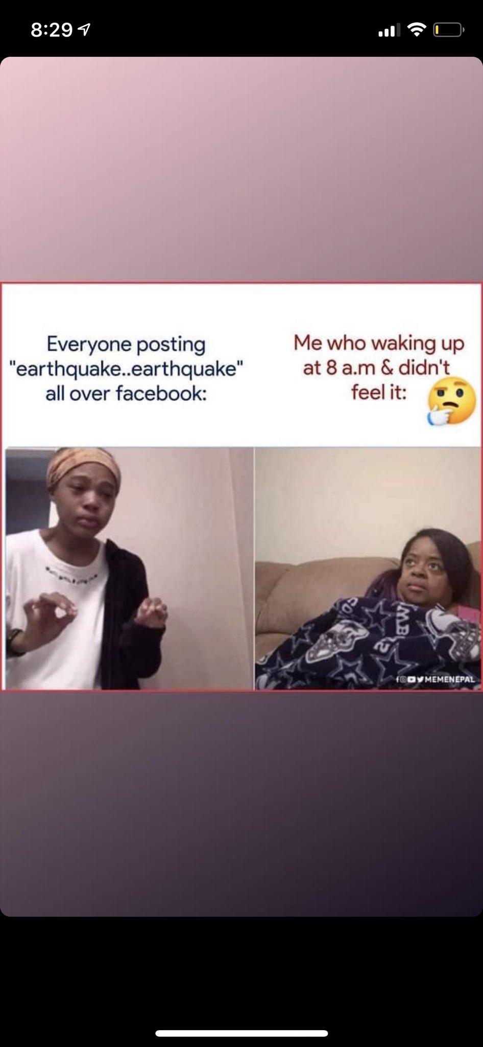 #earthquake Photo