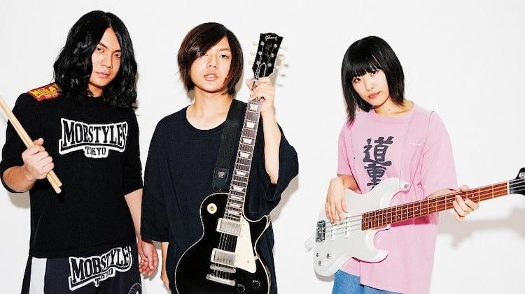 ヤバイTシャツ屋さんが母校に凱旋、大阪芸大で「ROCK KIDS 802」公開収録 #ヤバイTシャツ屋さん #RK802