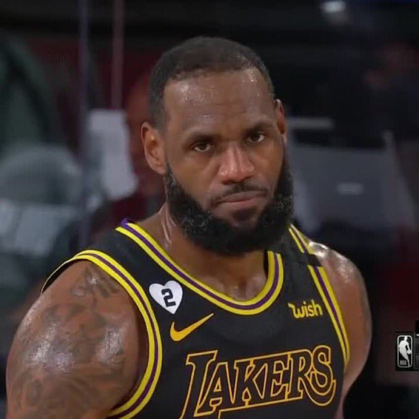 KD - blew a 3-1 lead Curry - blew a 3-1 lead Kawhi - blew a 3-1 lead LeBron ? 14-0 after holding a 3-1 lead..