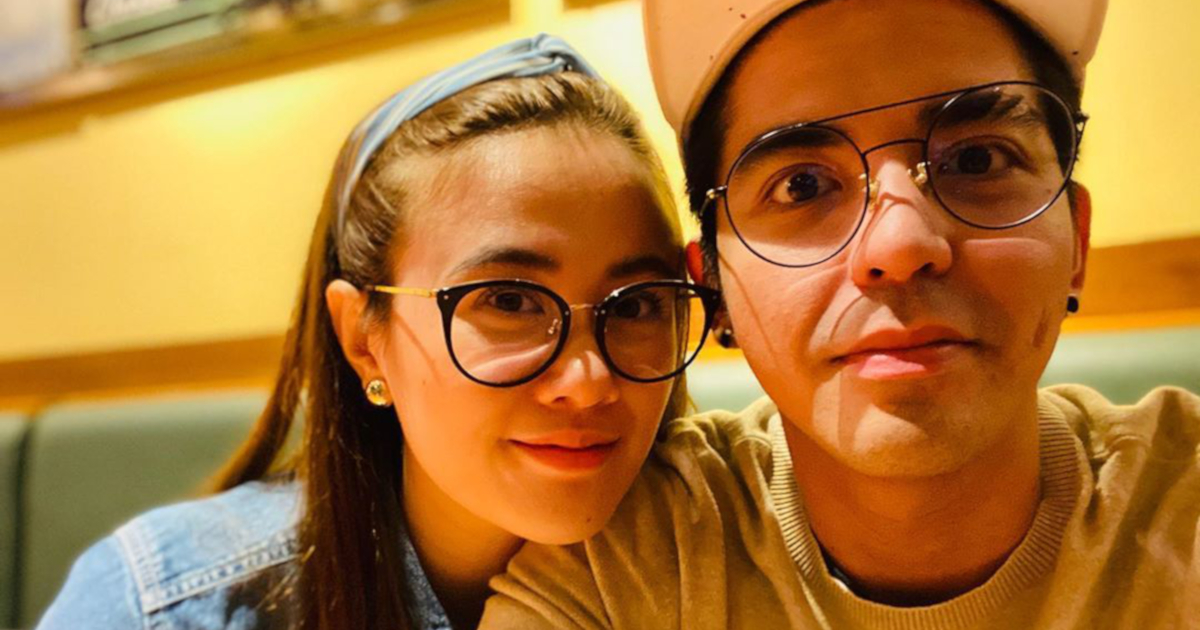 LOOK: Mark Herras is Expecting His First Child with Fiancée  https://t.co/akjFxNzUXu https://t.co/GoVnEH4oPT