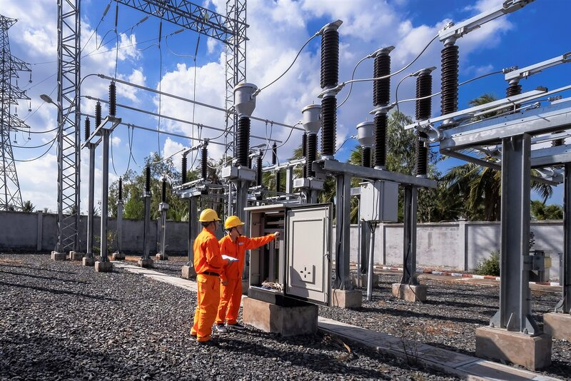 Electricity demand in Vietnam forecast to grow by 9% from 2021 onwards: Fitch #FitchRatings #Vietnam #electricity #EVN #coalfired #hydro #reliance  https://t.co/9tK3wOBzEu https://t.co/t6suXr9QRB