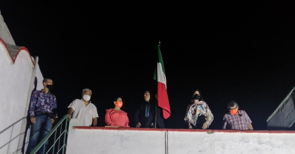 ¡Viva México!🇲🇽  #MovimientoCiudadano #GómezPalacio https://t.co/VTZKivw7aq