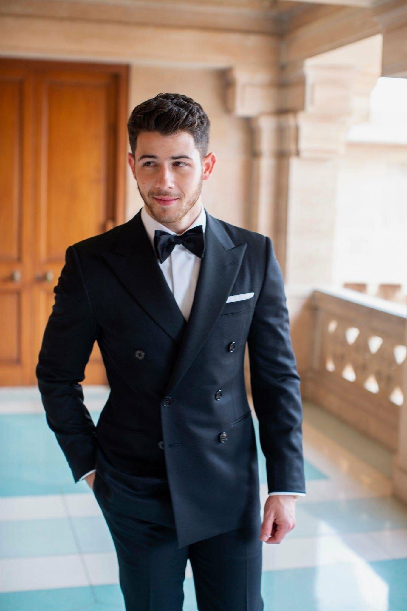 Wishing here a very Happy Birthday to Nick Jonas