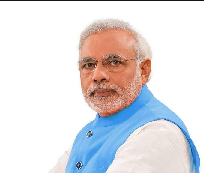 Janam din ki bahut bahut subha kamanaye apko PM Sir Mananiy Shree Narendra Modi Ji ...  Wish you happy birthday