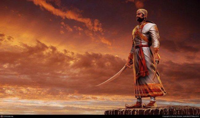 How can Mughals be our heroes?': Uttar Pradesh CM Yogi Adityanath renames Mughal Museum after Chhatrapati Shivaji Maharaj. 🚩  #mughalslootedindia #chatrapatishivajimaharaj https://t.co/EsTWSnYQRs