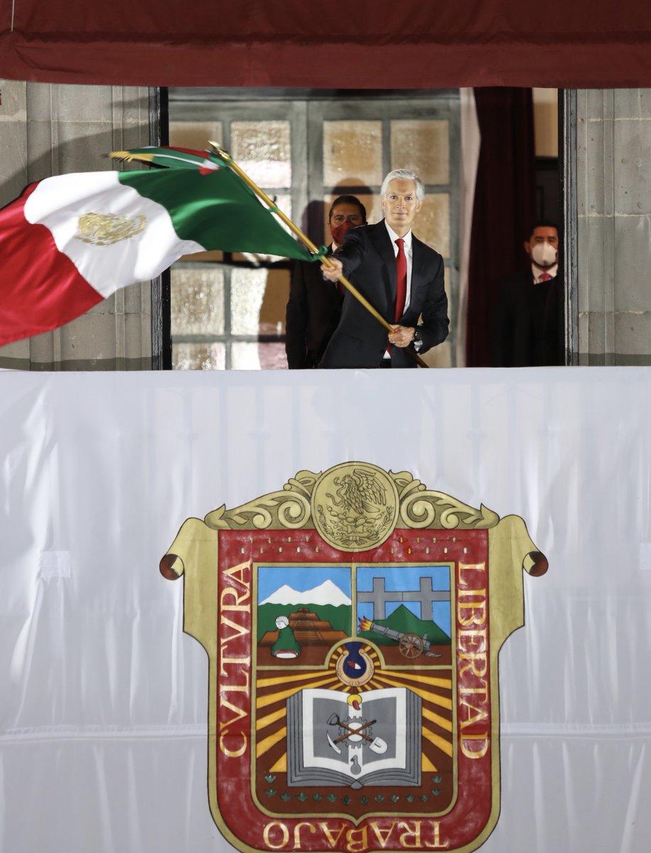 @alfredodelmazo's photo on Viva Mexico