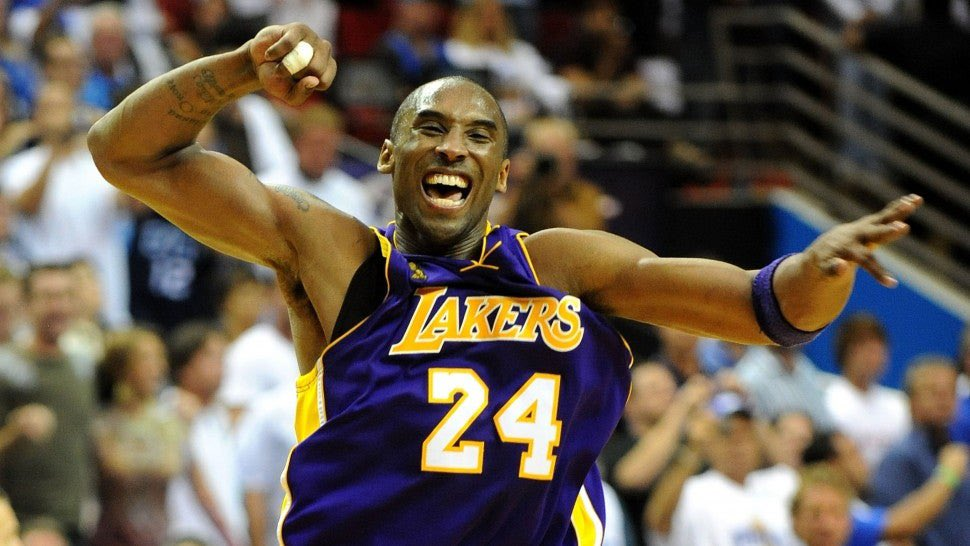 In the 2009 Playoffs, Kobe: - Beat the Rockets in the 2nd round - Beat the Nuggets in Conf Finals  - Won his 4th ring in Orlando  In the 2020 Playoffs, LeBron: - Beat the Rockets in the 2nd round  - Facing the Nuggets in Conf Finals  - Trying to win his...4th ring in Orlando🤯 https://t.co/FG5PKK76o9