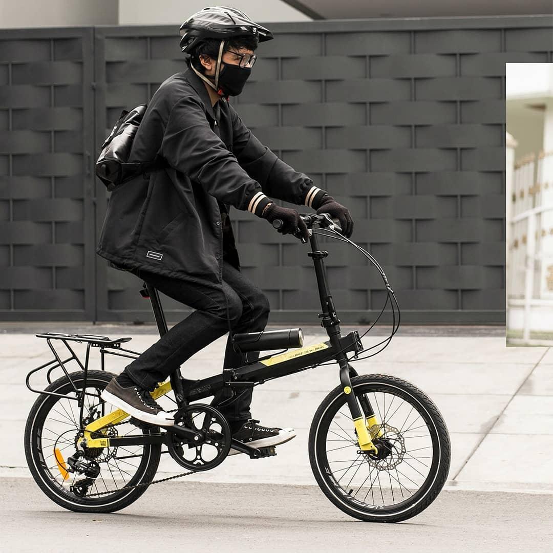 Anyway, produk apa aja dan seperti apa yang kamu butuhkan saat bersepeda? Siapa tau tim R&D Iwearzule bisa realisasikan. Yuk, langsung share aja di kolom komentar, bro! ✌️⠀ https://t.co/8KoGFWXDpb