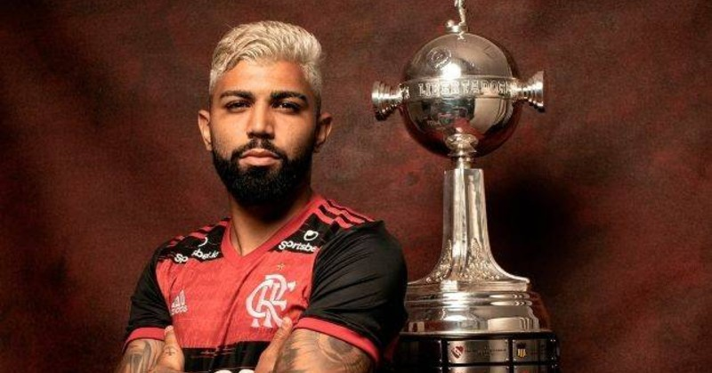 #LibertadoresNoSBT Foto