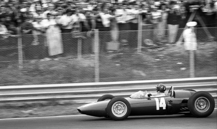 🏆🏁 🇮🇹 #f1 #formula1 #ItalianGP #onthisday #bestoftheday #accaddeoggi #amarcord Il #16settembre #GrahamHill e #RichieGinther regalarono alla British Racing Motors (BRM) una bella doppietta al GP d'Italia #1962 #BRM #GpItalia https://t.co/1W7KHggYKJ https://t.co/eSP7ulMtTx
