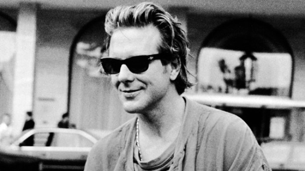 Happy 68th Birthday to  MICKEY ROURKE