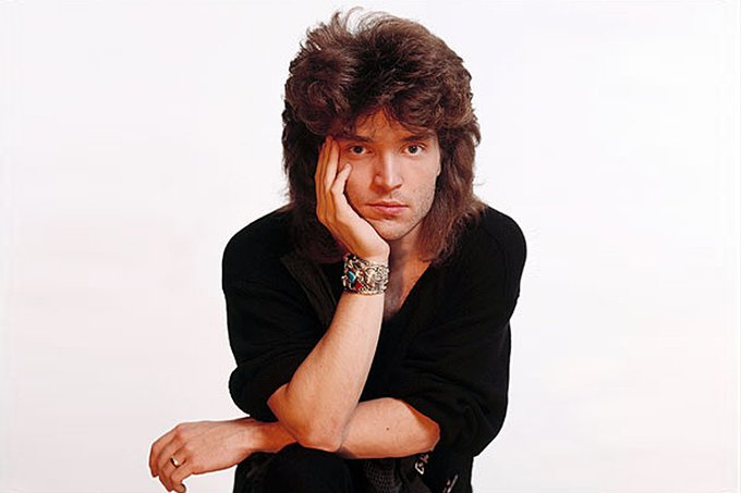 Happy 57th Birthday to  RICHARD MARX
